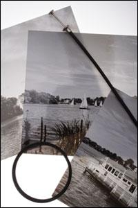 Lektorat Bildbände Fotokunst