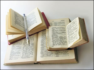 lektorat und Korrektorat Fremdwörterbuch