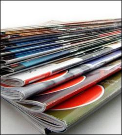 Kundenzeitschrift korrekturlesen