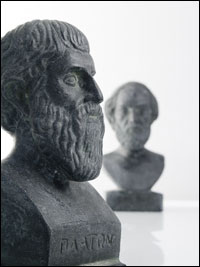 Bücher der Philosophie lektorieren