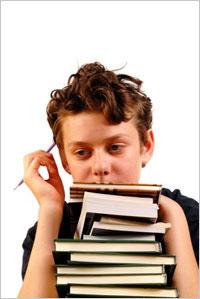 Schulbuch-Lektorat