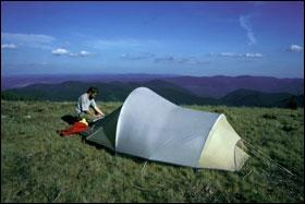 Sportreisen: Trekking und Wandern