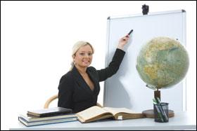 Lektorat für Unterrichtsmaterialien