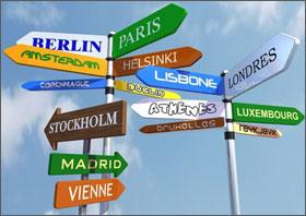 Lektor für Reisebericht
